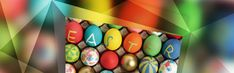Mesaje | SMS de Paste in engleza - diane.ro Easter Eggs