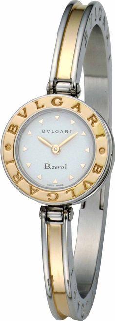 bvlgari bzero1 automatic winding women watch