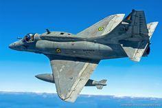 A-4 Skyhawk  (Photo by CJvanderEnde.com)