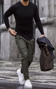 Mens Casual Dress Outfits, Summer Outfits Men, Casual Wear For Men, Stylish Mens Outfits, Stylish Clothes For Men, Trendy Mens Fashion, Mens Fashion Suits, Teen Fashion, Fashion Menswear