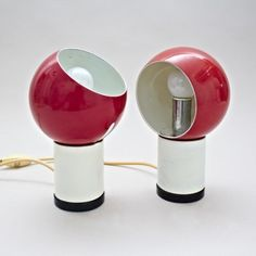 Desk Lamp by Unknown Designer for Ecolight