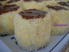 Just cooking! Romanian Desserts, Romanian Food, Sweets Recipes, Cake Recipes, Cooking Recipes, Mango Cake, Sweet Tarts, Just Cooking, Dessert Drinks