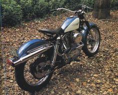 Sportster Cafe Racer, Bobber, Ford Mustang, Harley Davidson, Sick, Motorcycles, Classic, Motorbikes, Derby