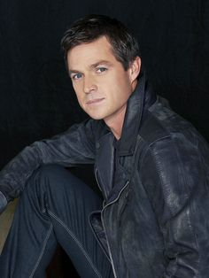 Eric Close: loved this man since Now and Again