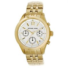 MICHAEL KORS MK5192 LADIES CHRONOGRAPH WATCH *** You can find out more details at the link of the image.