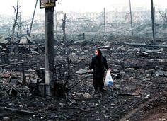 Assault of Grozny