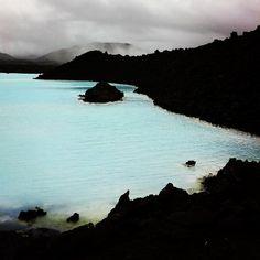 Blue Lagoon - Iceland - @Papilles et Pupilles- #webstagram