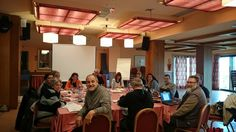 Escapada Rural en Sepúlveda: #reunión en #Sepúlveda @Vadodelduraton