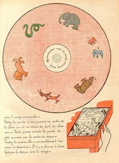 chasse 2 by pilllpat (agence eureka), via Flickr: Roll a story part2