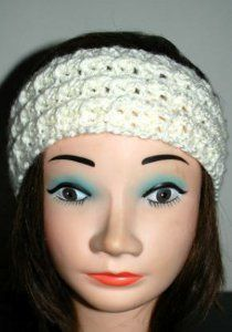 10 free crochet head wrap patterns with ear warmers and headbands super simple headband dt1010fo