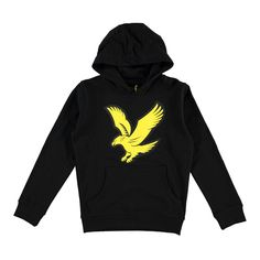 #lyle #scott #black #sweater #hoodie #yellow #logo #boys #kids #fashion #summer #jongens #trui Hoodies, Sweatshirts, Lyle Scott, Yellow, Sweater Hoodie, Boys, Model, Sweaters, Kids Fashion