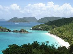 St. John, U.S. Virgin Island.  The only underwater National Park in the U.S. has fantastic snorkeling.