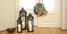 Lanterne natalizie - Lanterne natalizie per la casa