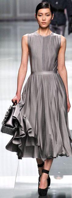 Christian Dior RTW Fall 2012
