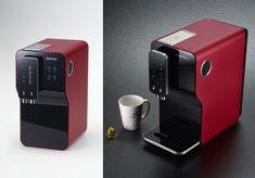 B1 (CHPC-330N) | Water purifier and coffee machine | Beitragsdetails | iF ONLINE EXHIBITION