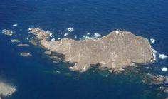 Visitar Portugal: Visitar as Ilhas dos Farilhões - Ajuda (Peniche)