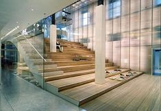 nyc retail architecture oma - Google Search