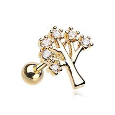 Ear Piercings – WildKlass Jewelry