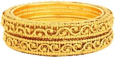 Indian Ethnic Bollywood  Gorgeous 4Pc Bangles Goldplated Traditional Jewelry #uniquegemstone17 #Bangle Bangles, Bracelets, Ladies Party, Indian Ethnic, Party Wear, Costume Jewelry, Bollywood, Traditional, Gold
