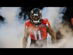 "Julio Jones ""Slippery"" 2016-2017 Season Highlights - YouTube"