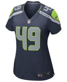 Nike Women Shaquem Griffin Seattle Seahawks Game Jersey e1c065313