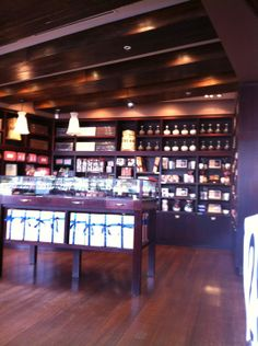 Max Brenner Chocolate Bar in Maribyrnong - Highpoint Shopping Centre!