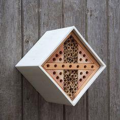 Wildlife World - Urban Bienenhotel, Diamond 1