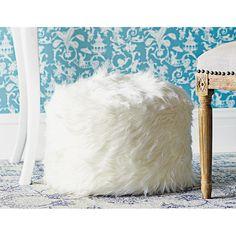 Was Ist Ein Pouf wer sagt denn dass für ein gemütliches wohnzimmer ein sofa