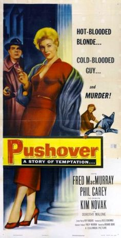 Pushover (film) - Wikipedia, the free encyclopedia