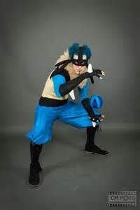 Lucario cosplay - AT&T Yahoo Image Search Results