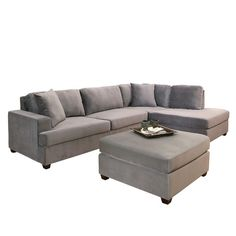 Found it at Joss & Main - Napa Chaise Sectional Small Sectional Sofa, Couch, Coastal Style, Joss And Main, Outdoor Furniture, Outdoor Decor, Your Favorite, Cool Style, Home Decor