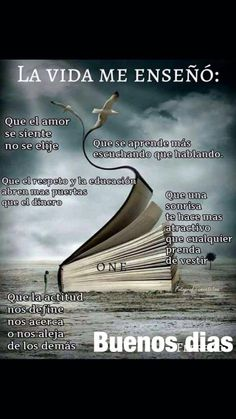 Pin by jean gonzalez on frases y frases Amor Quotes, Qoutes, Inspirational Phrases, Motivational Quotes, Best Quotes, Love Quotes, Little Bit, Morning Messages, Spanish Quotes