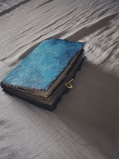 Junk journal handmade premade scrapbook art journal image 2 Bullet Journal Notebook, Junk Journal, Gifts For Art Lovers, Lovers Art, Cool Notebooks, Gifts For An Artist, Notebook Covers, Old Magazines, Handmade Journals