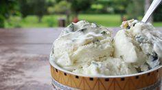 Παγωτό Σύκο (Χωρίς Παγωτομηχανή) !!! ~ ΜΑΓΕΙΡΙΚΗ ΚΑΙ ΣΥΝΤΑΓΕΣ 2