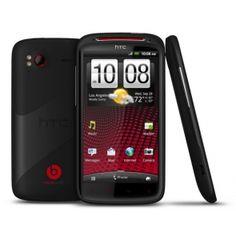 HTC Z715E Sensation XE Black