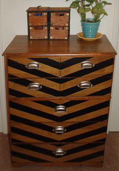Dresser Idea #3