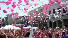 Lavoro Bari  Domenica 28 maggio le gare di 5 chilometri di corsa competitiva e amatoriale e 2 chilometri di passeggiata per uomini donne e bambini competitivi e corridori...  #LavoroBari #offertelavoro #bari #Puglia Bari torna il weekend della Race for Cure: corsa da 5 km ed eventi dedicati alla salute
