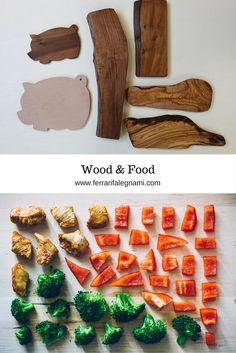 Taglieri in legno massello ideali per salumi e degustazioni #kitchen #wood #food