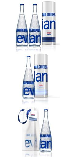 #bottle  #evian #water