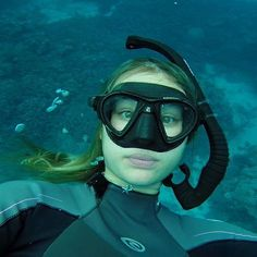 Scuba Girl, Snorkelling, Latex Fashion, Scuba Diving, Wetsuit, Third, Surfing, Swimsuits, Outdoors