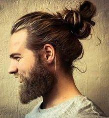 不知道大家有沒有發現,進來許多好萊塢男星都開始綁起包包頭了?最近的代表人物大概就是電影⟪自殺突擊隊⟫裡的小丑-- 傑瑞德萊托了。其實這種髮型從去年就開始偷偷在歐美相當流行,一路燒到今年還在燒。小...