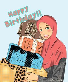 happy birthday by ieramoshi2.deviantart.com on @deviantART