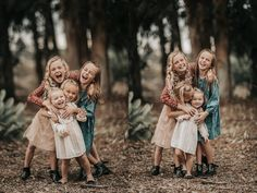 Family Picture Poses, Family Posing, Family Pictures, Family Portraits, Picture Ideas, Family Of 6, Family Goals, Kid Photography, Making Memories