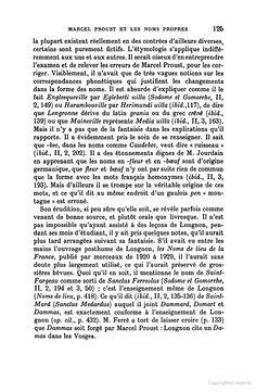 """Literary words in history.  Harambouville....""""Mélanges de philologie et d'histoire littéraire offerts à Edmond Huguet par ..."""