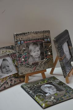 The new wacky frame kits available online from Mimmic. Fun, bright, colourful and child friendly! ( no patina) they are delightful and so wacky you'll be making them for all your family and friends. More information on www.mimmic.co.za
