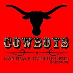 Cowboys Cantina, Rincon, PR