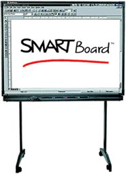 This is a great site for using Smart Boards in the classroom. It contains links to other sites, resources and interactive activities to engage learners using the Smart Board. I can definitely see myself using information from this site in the future