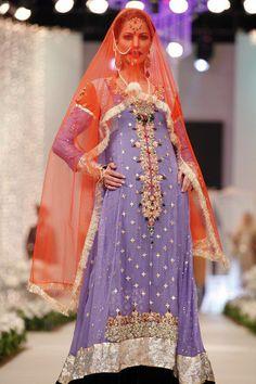 Pakistani couture fashion Designer?
