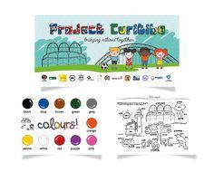 Capitular Design Editorial { Diagramação & Projeto Gráfico } | Portfólio
