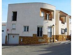 3 bedroom townhouse for sale in Los Gallardos